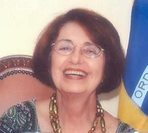 Cecy Barbosa Campos