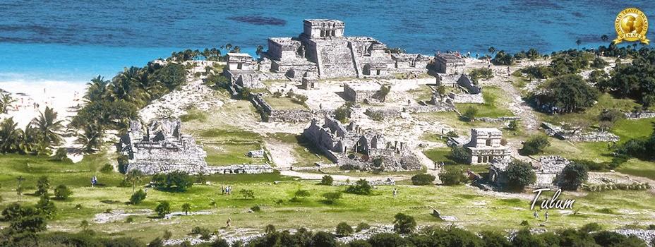 Visita Cancún, Quintana Roo