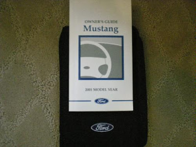 2001 ford mustang owners manual car owners manual providers rh owners manual online blogspot com 2001 ford mustang owners manual 2001 ford mustang convertible owners manual