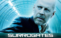 2009 - Surrogates - Αντικαταστάτες