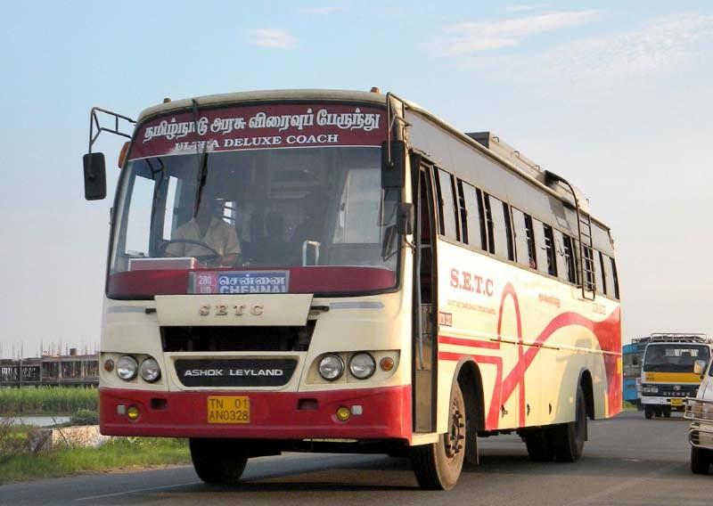 KANYAKUMARI ...A Must Visit Place Once in LIFETIME: Kanyakumari - Bus ...