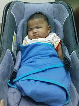 Yusuf 2 month