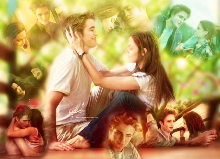Twilight bella y rencontre edward