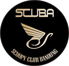 Scoopy Club Bandung