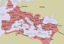 DOMINIOS DE ROMA: INTERACTIVO