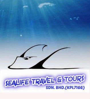 SEALIFE TRAVEL
