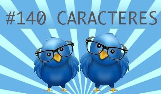 Cinco opciones para mandar mensajes de Twitter con más de 140 caracteres