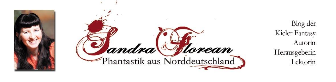Blog der Kieler Fantasy Autorin, Lektorin, Herausgeberin Sandra Florean