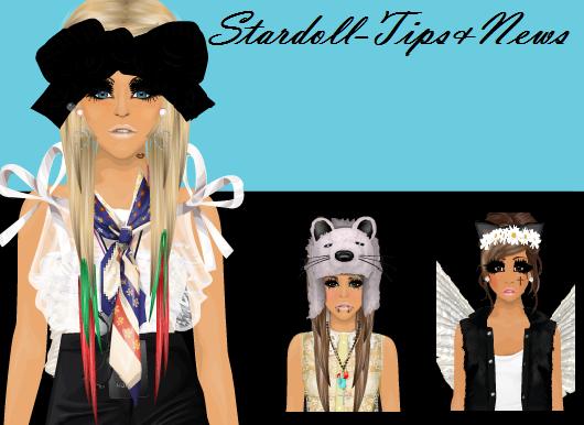 Stardoll-Tips&News