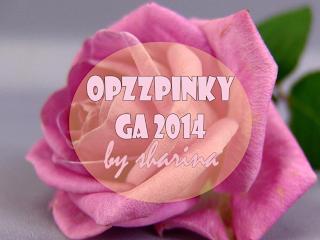 Pemenang GA Opzzpinky 2014