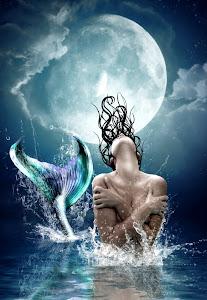Piraguí, sirena de río