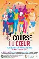 Course du Coeur 2012