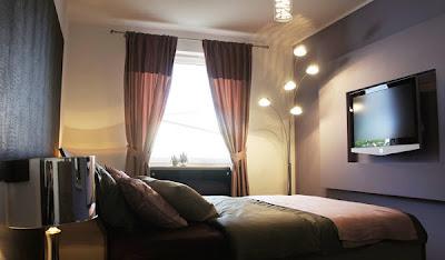 elegante apartamento moderno