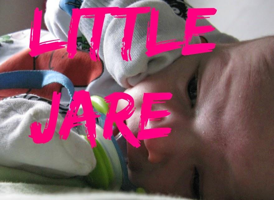 LittleJare-