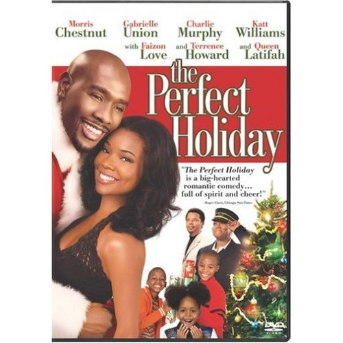 The Perfect Holiday (2007) ταινιες online seires xrysoi greek subs