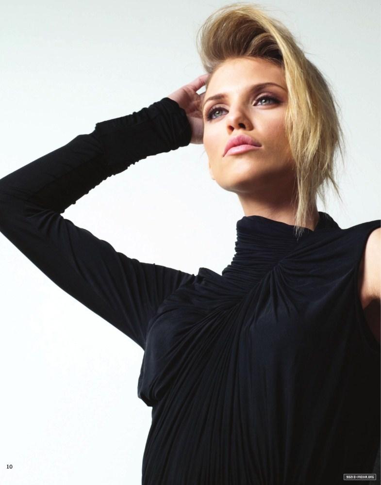 Annalynne Mccord Style