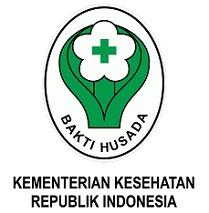Logo Kementerian Kesehatan RI