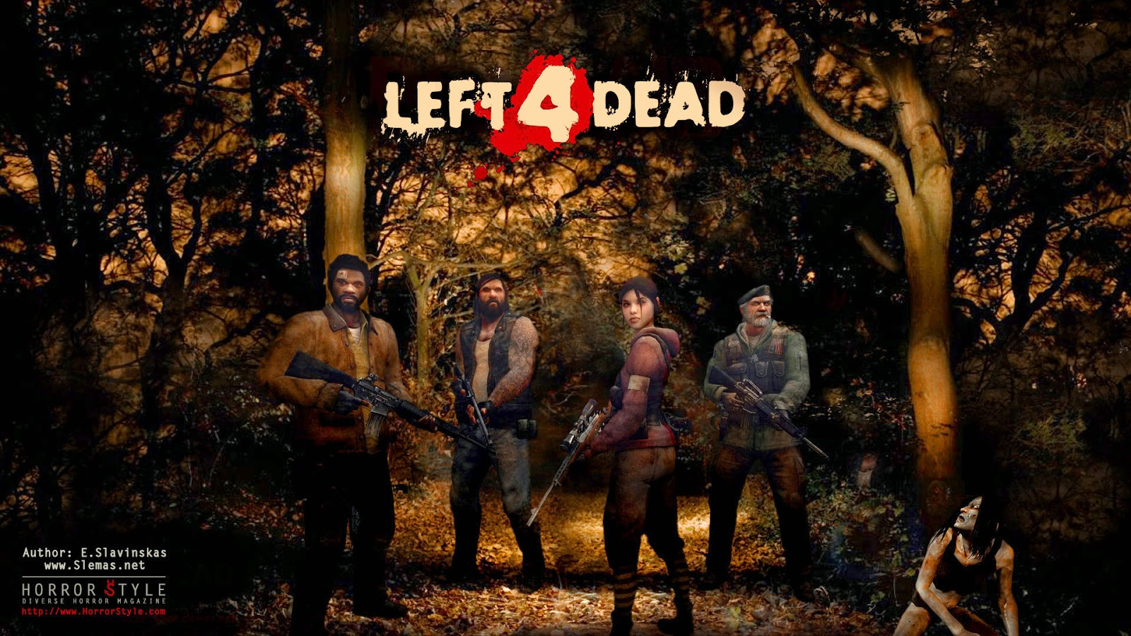 LEFT 4 DEAD 2 PS3 GAME