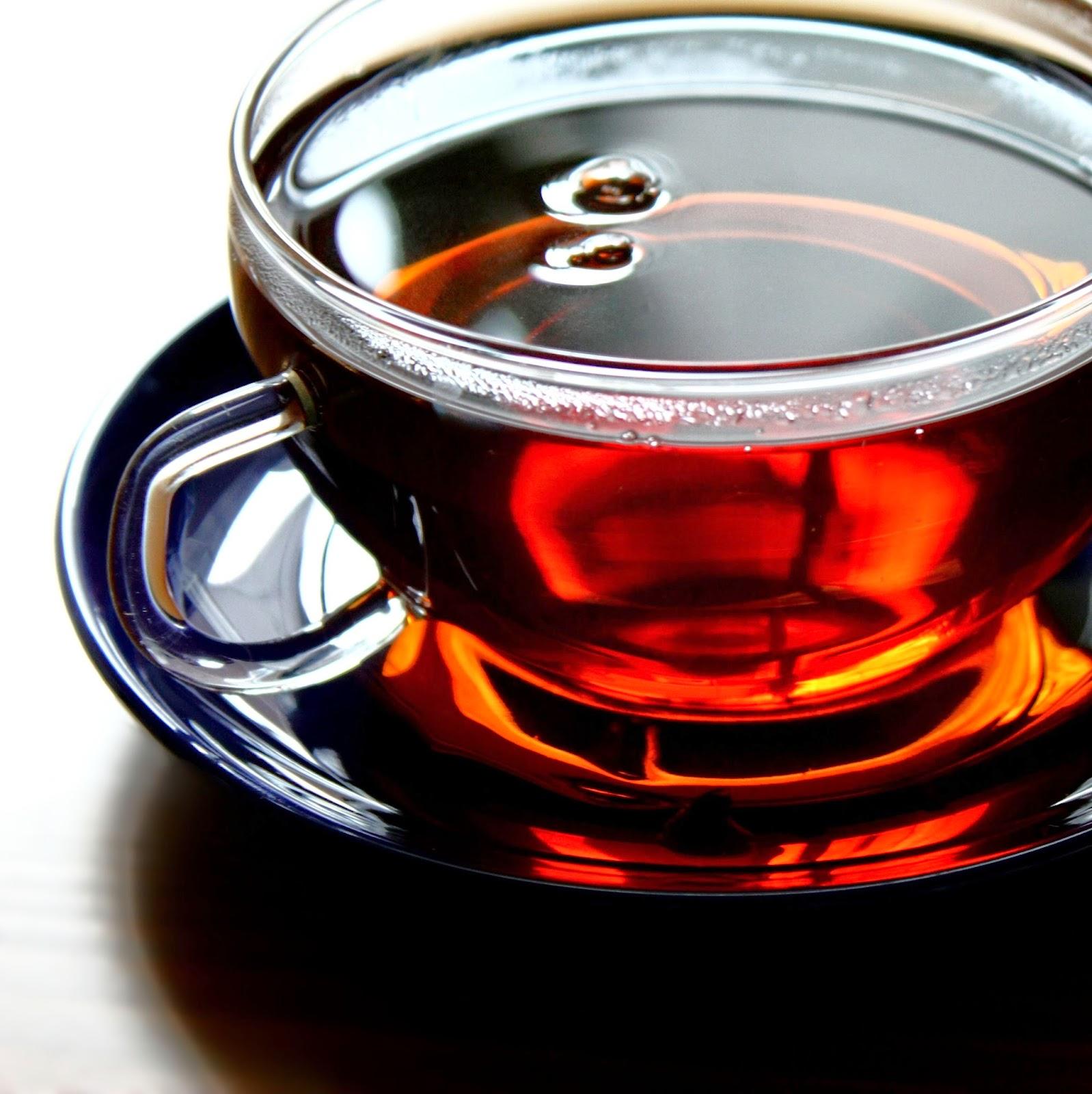 10 Best Healthy Benefits of Black Tea