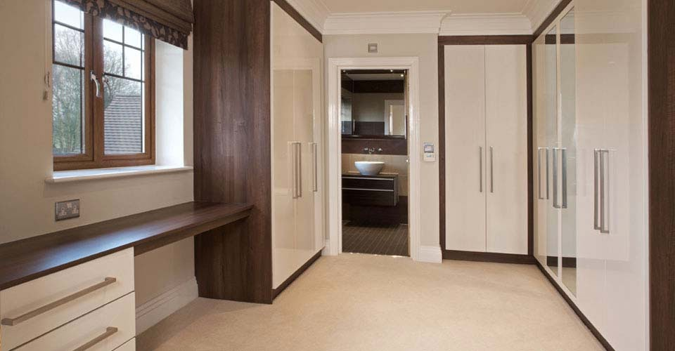enjoy the fitted wardrobes ideas and click image to enlarge - Fitted Bedroom Design