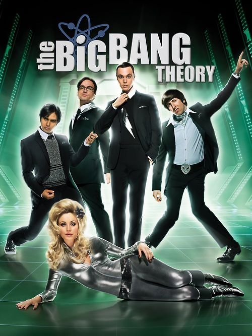 Image Result For The Big Bang Theory Season  Episode List