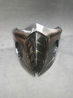 Mortal Kombat 9 Mask
