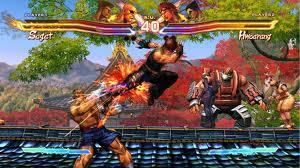Juego Street Fighter y Tekken Importancia de las Gemas