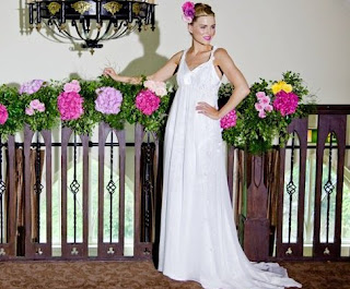 Wedding Custom Dresses In Ireland