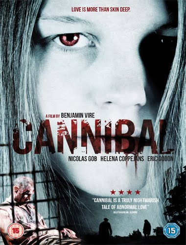 Ver Cannibal (2010) Online