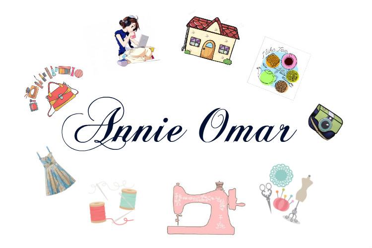 Annie Omar
