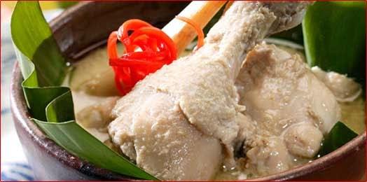 resep masakan opor ayam