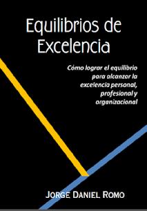 Libro: Equilibrios de Excelencia