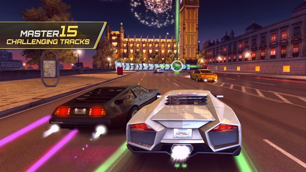 Tải game đua xe cho điện thoại samsung