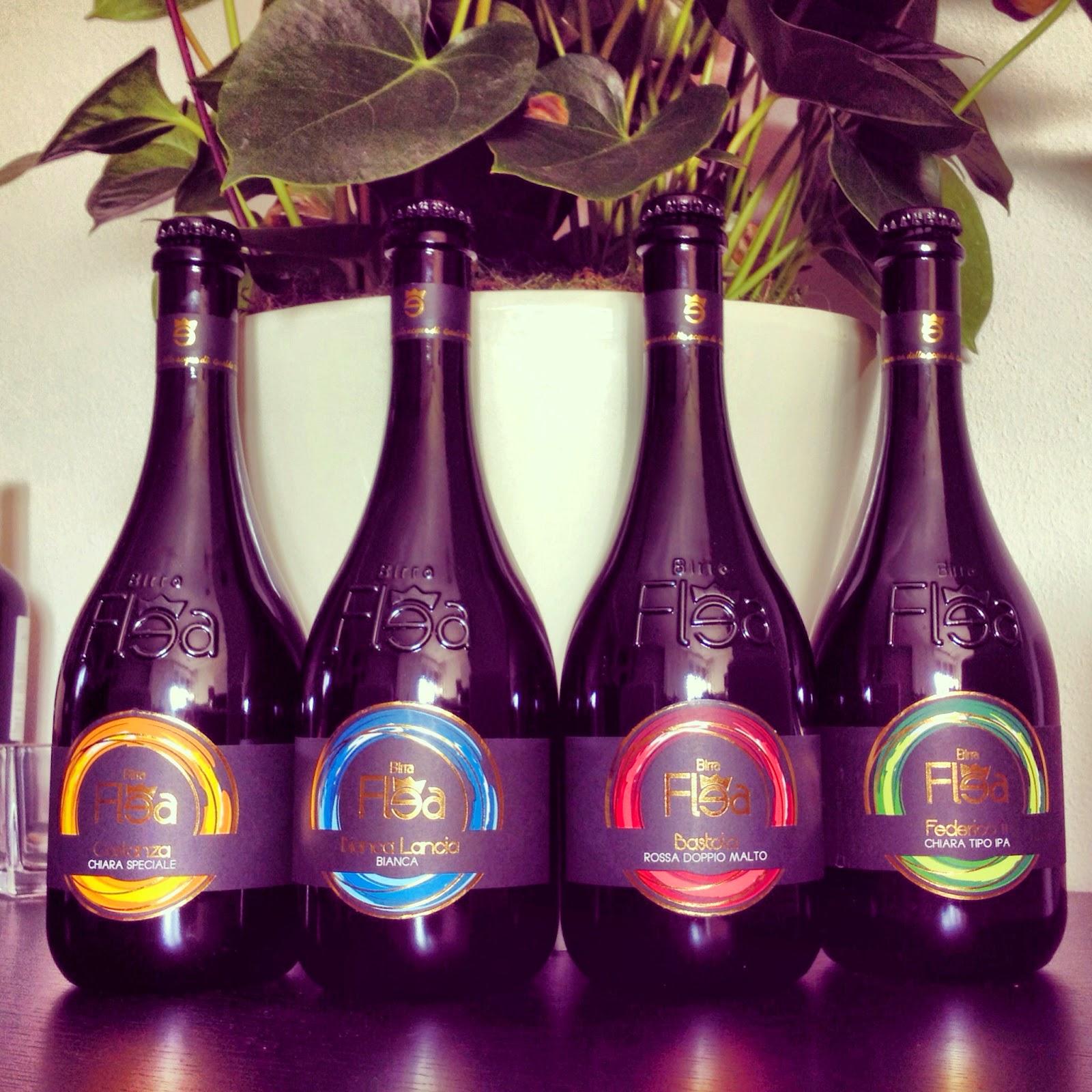 birra flea - birre artigianali di qualità