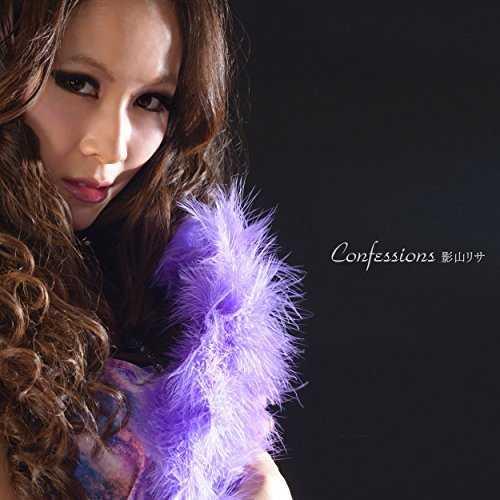 [Single] 影山リサ – Confessions (2015.06.17/MP3/RAR)