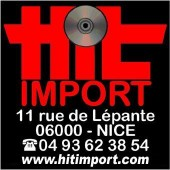 hit import art sound