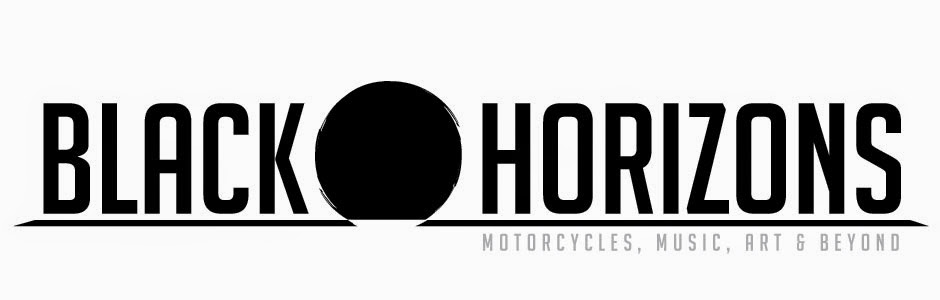 BLACK HORIZONS