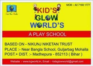 Ad (Kids Glow)