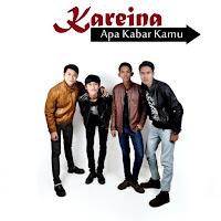 Lirik lagu Kareina Band Apa Kabar Kamu