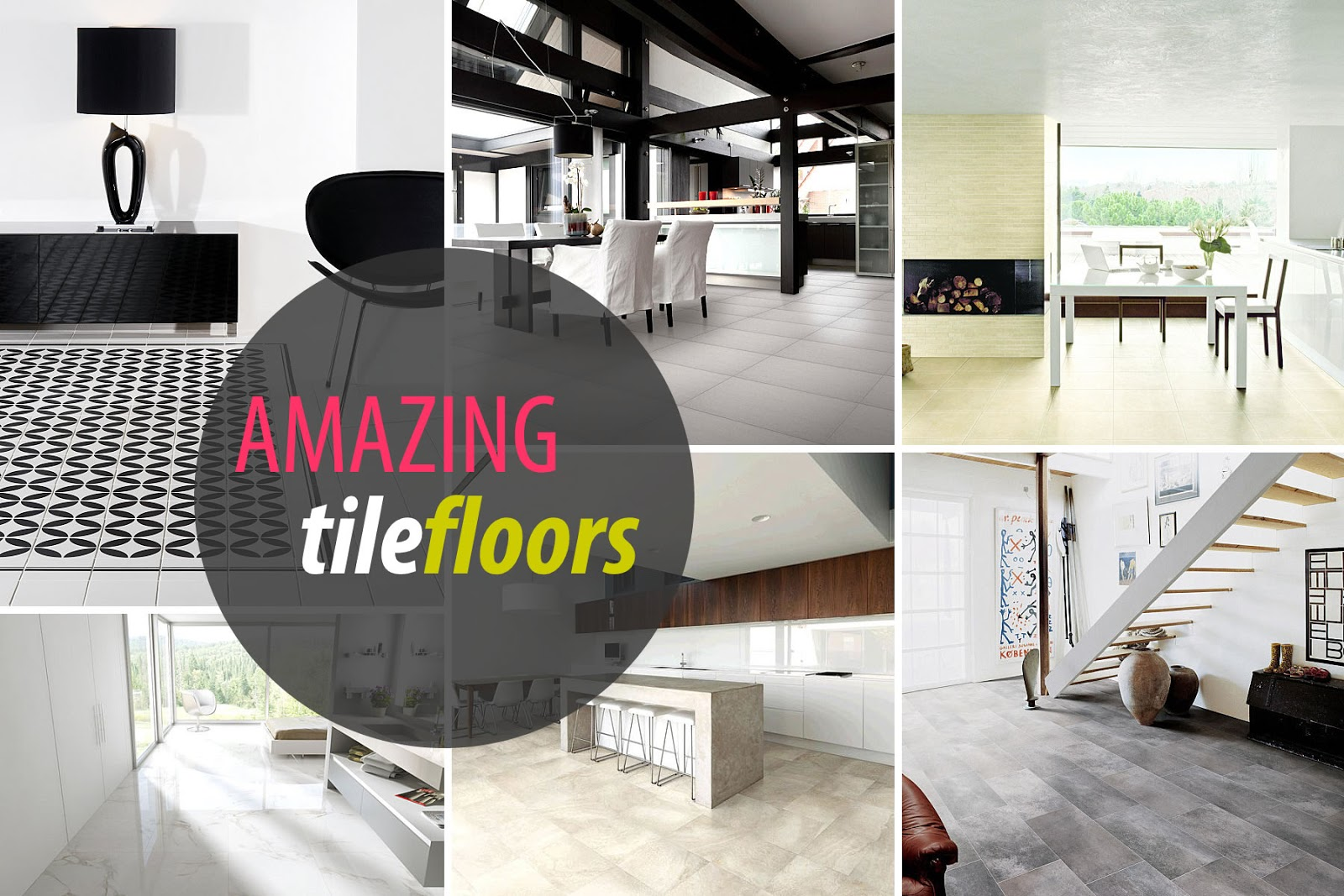 Porcelain Tile, Ceramic Tile, Patterned Tile, Marble Tileu2026 The  Possibilities Are Endless! In Fact, More And More Homeowners Are Choosing  Tile Over Carpeting ...