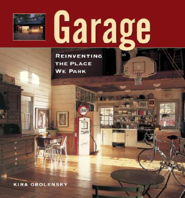 The big picture garage for Fvb interieur designs bv