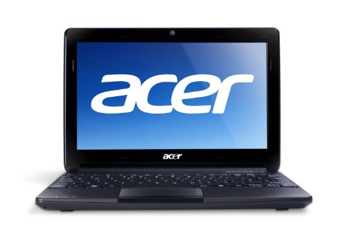 Acer Aspire One A0722-BZ454, 11-inch Netbook With HD Resolution