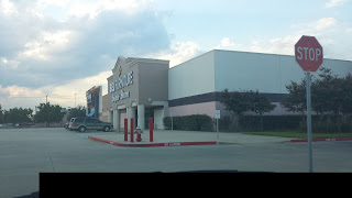 Louisiana And Texas Southern Malls And Retail Gulf