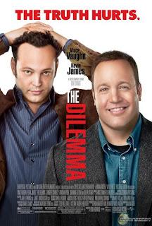 ver The Dilemma (2011) Onlin latino