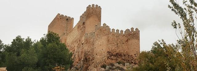 Almansa-Albacete