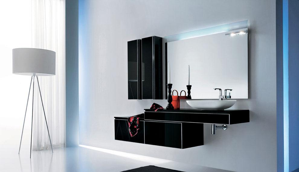 Ada architecture design art progettare il bagno - Progettare il bagno on line ...