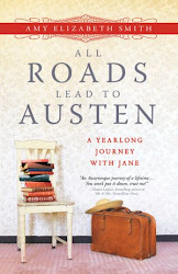 Special $6.99 Nook offer of All Roads Lead to Austen.