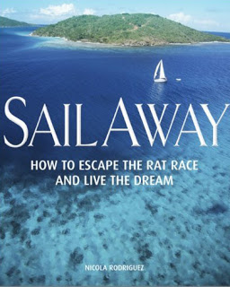 SAIL AWAY - the book