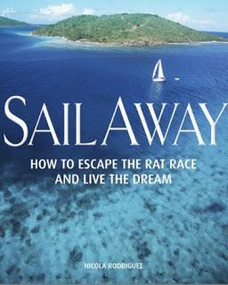 SAIL AWAY - the book