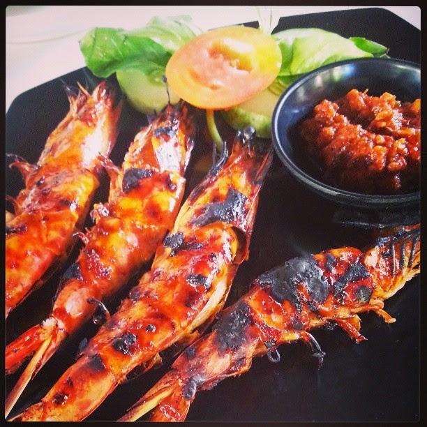 7 Masakan Sate Khas Bali